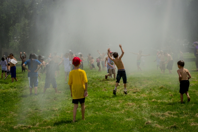 Frontier District Day Camp-21