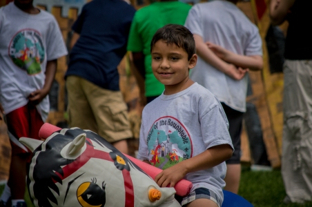 Frontier District Day Camp-4