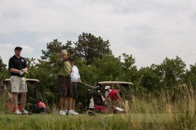 BSA Golf Tournament